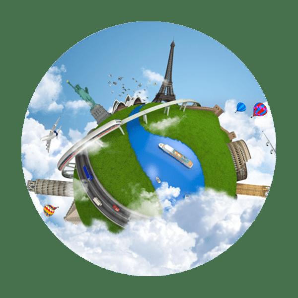 Reise und Touristik